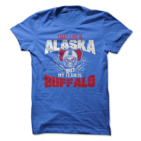 State Loyal - Buffalo & Alaska