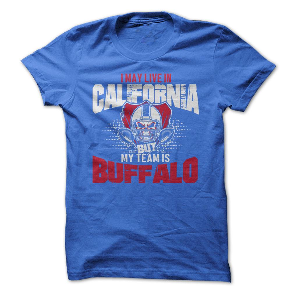State Loyal - Buffalo & California