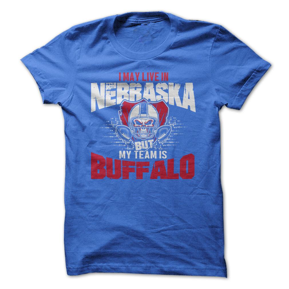 State Loyal - Buffalo & Nebraska