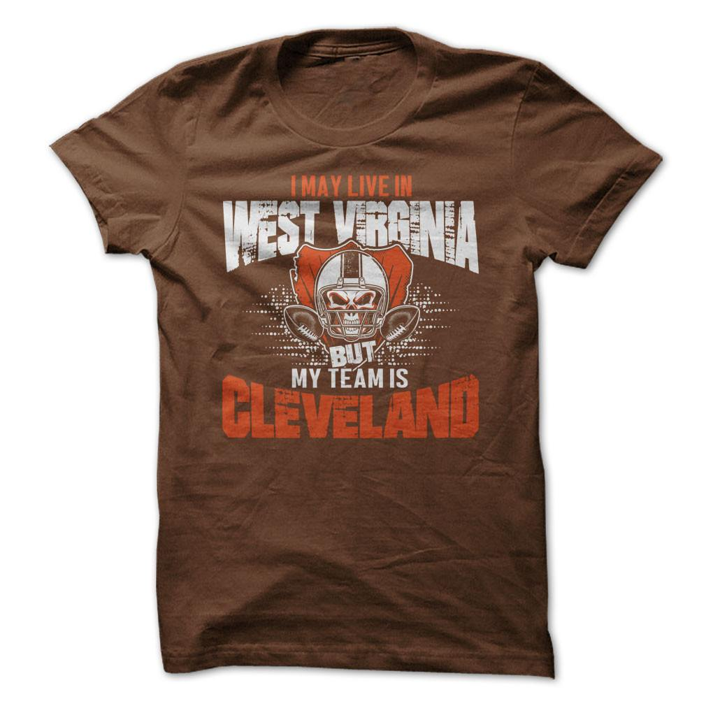 State Loyal - Cleveland & West Virginia