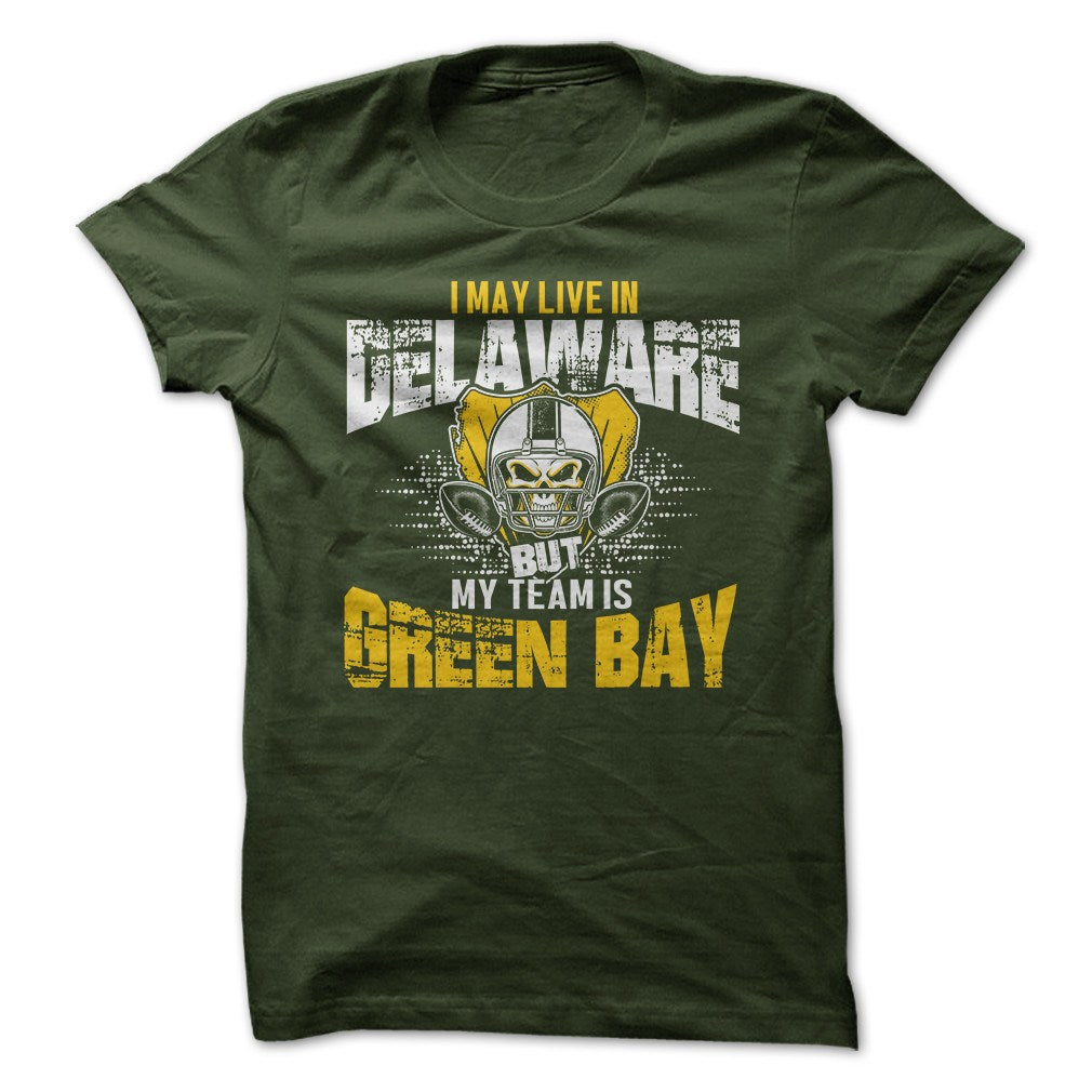 State Loyal - Green Bay & Delaware