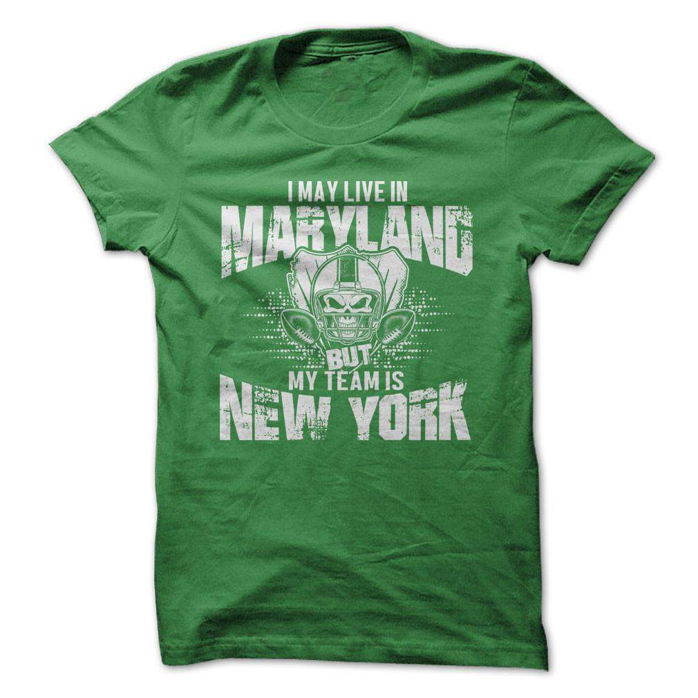 State Loyal - New York & Maryland