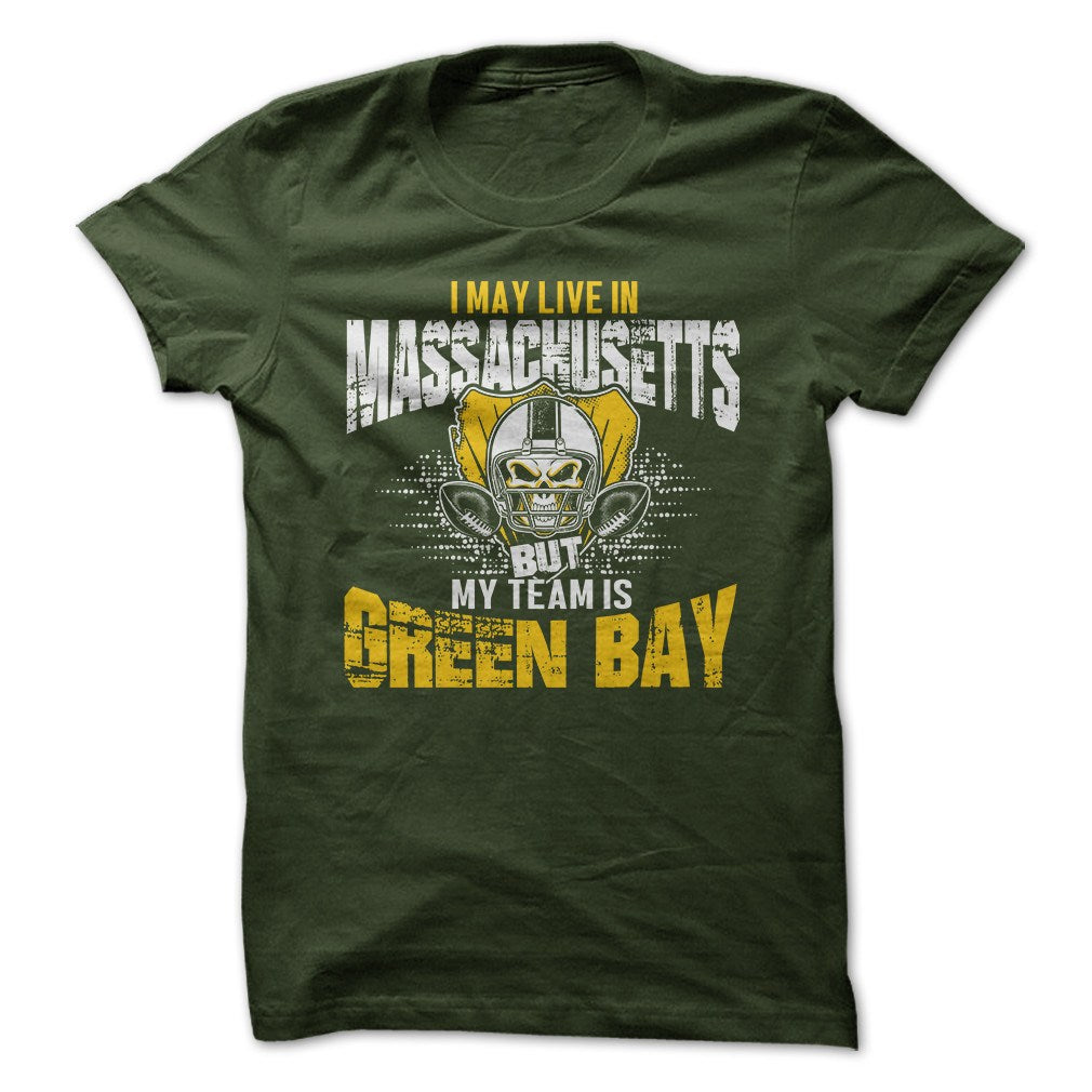 State Loyal - Green Bay & Massachusetts