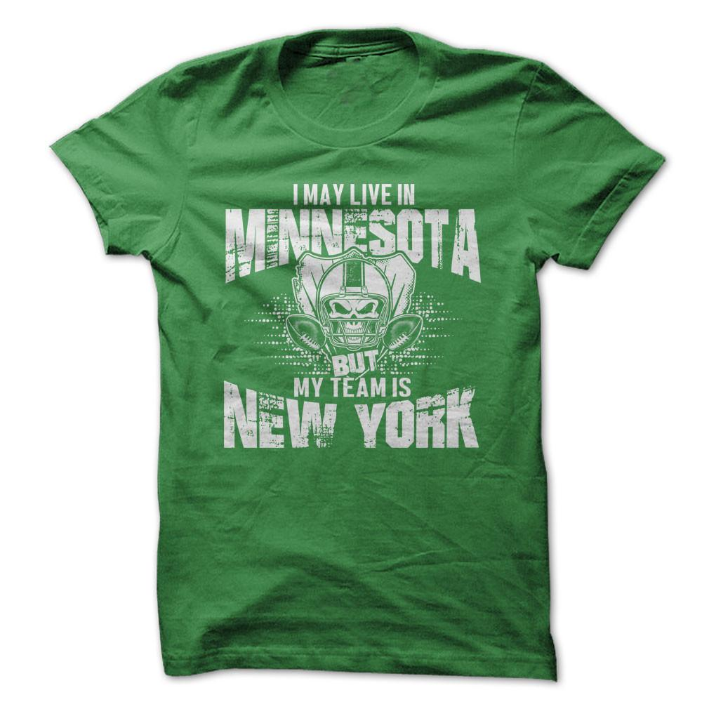 State Loyal - New York & Minnesota