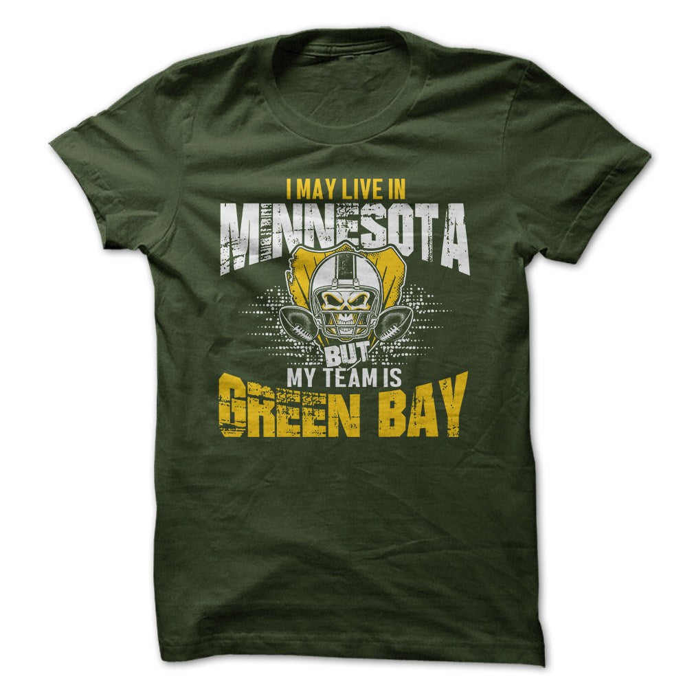State Loyal - Green Bay & Minnesota