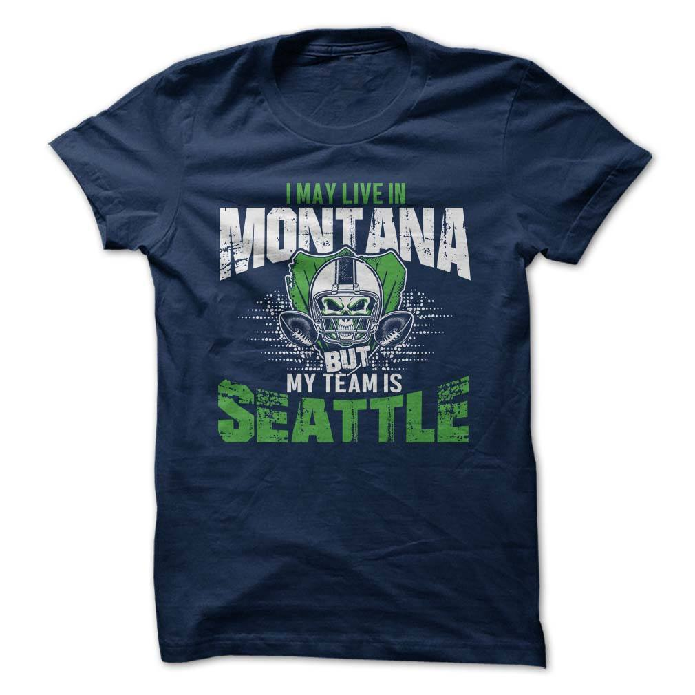State Loyal - Seattle & Montana