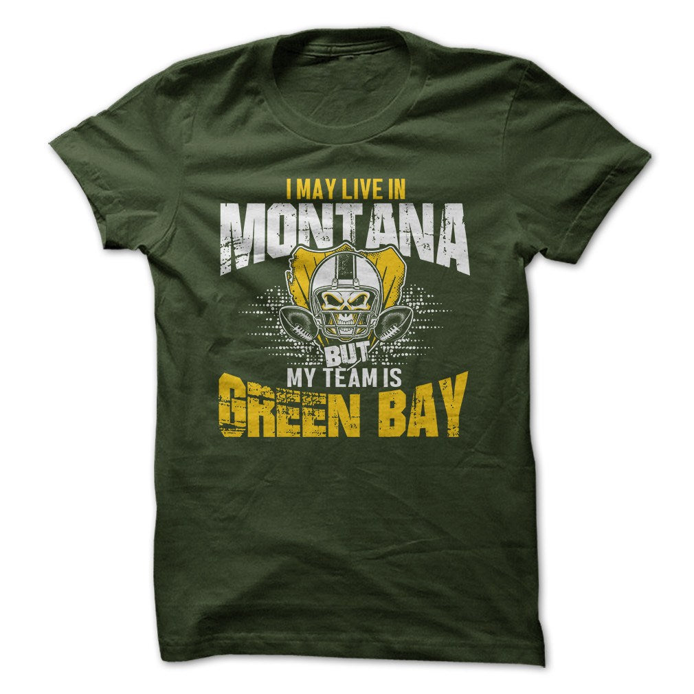 State Loyal - Green Bay & Montana