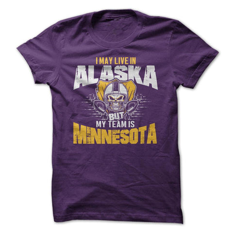 State Loyal - Minnesota & Alaska