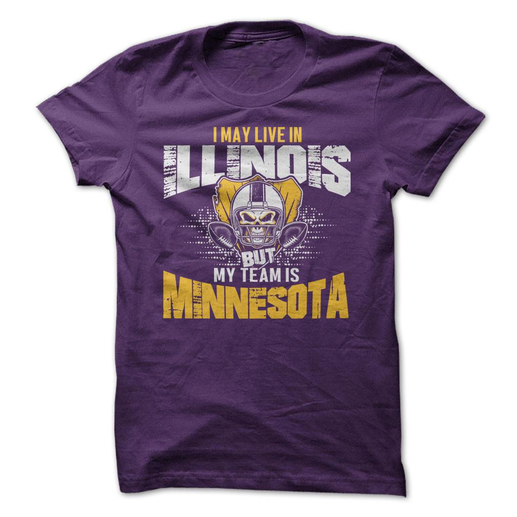 State Loyal - Minnesota & Illinois