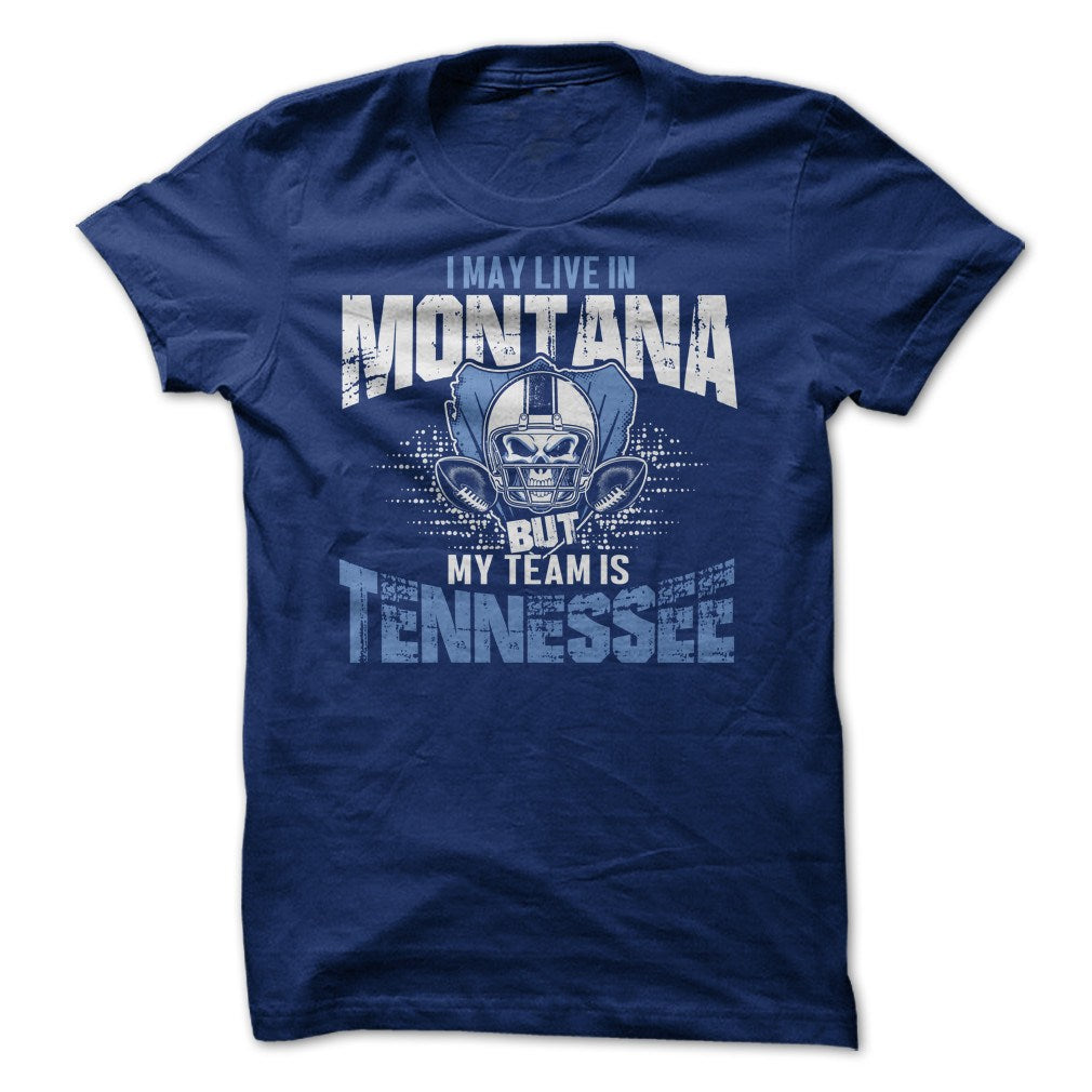 State Loyal - Tennessee & Montana