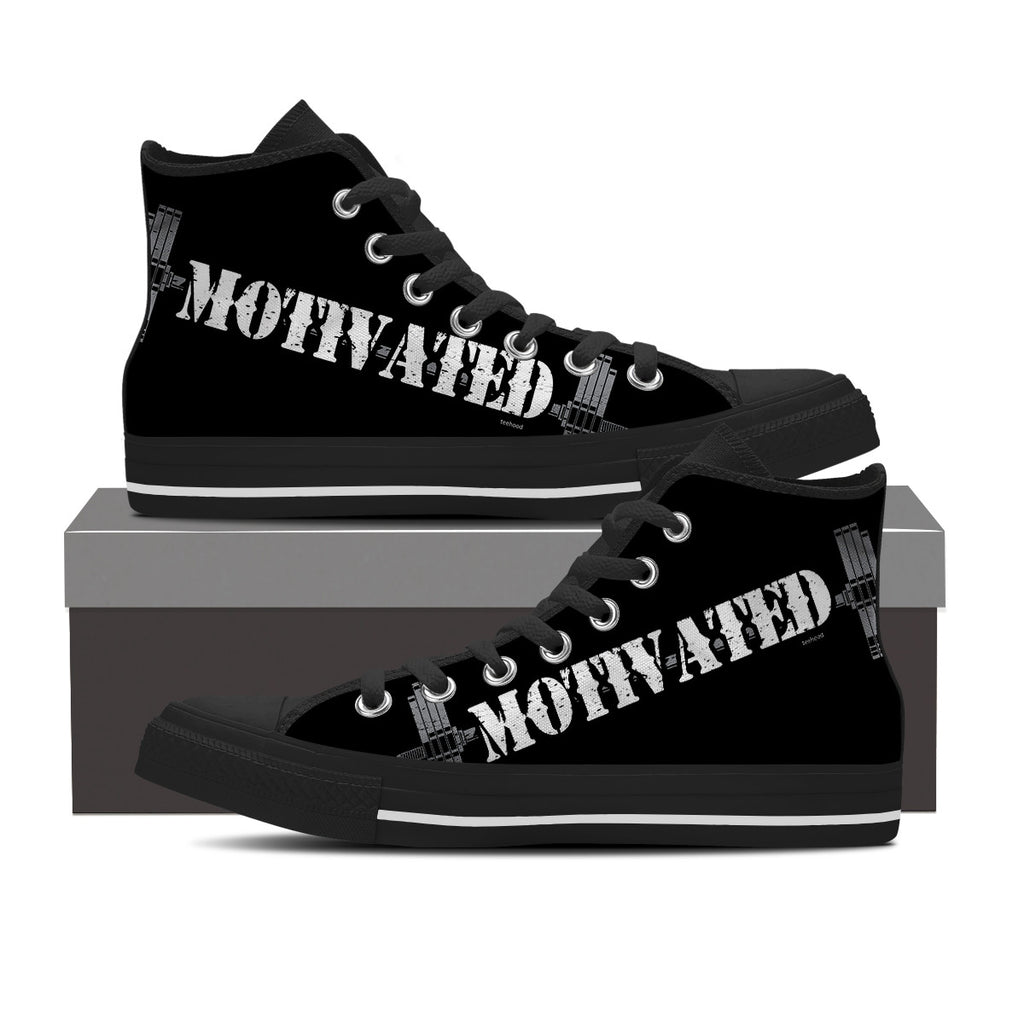 Motivated Women's Shoes
