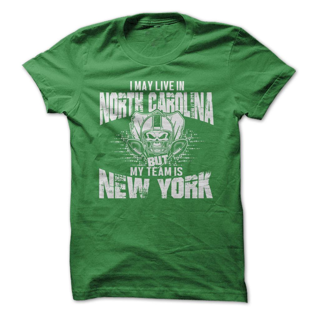 State Loyal - New York & North Carolina