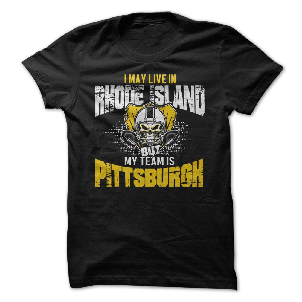 State Loyal - Pittsburgh & Rhode Island