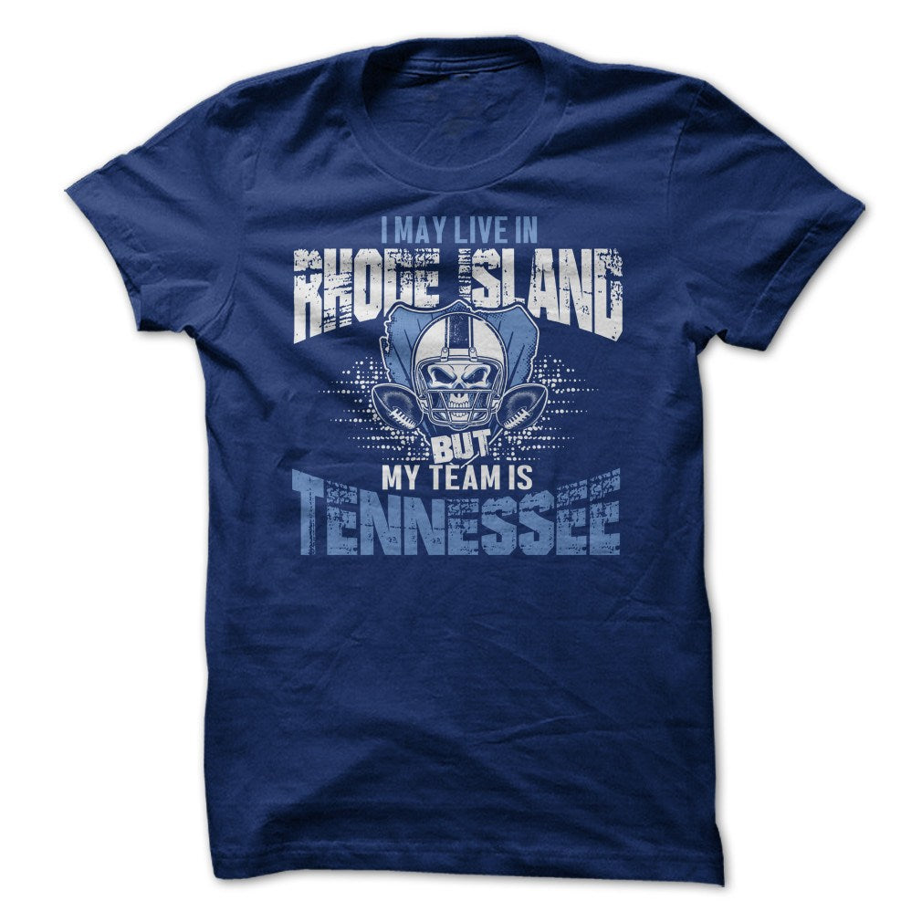 State Loyal - Tennessee & Rhode Island
