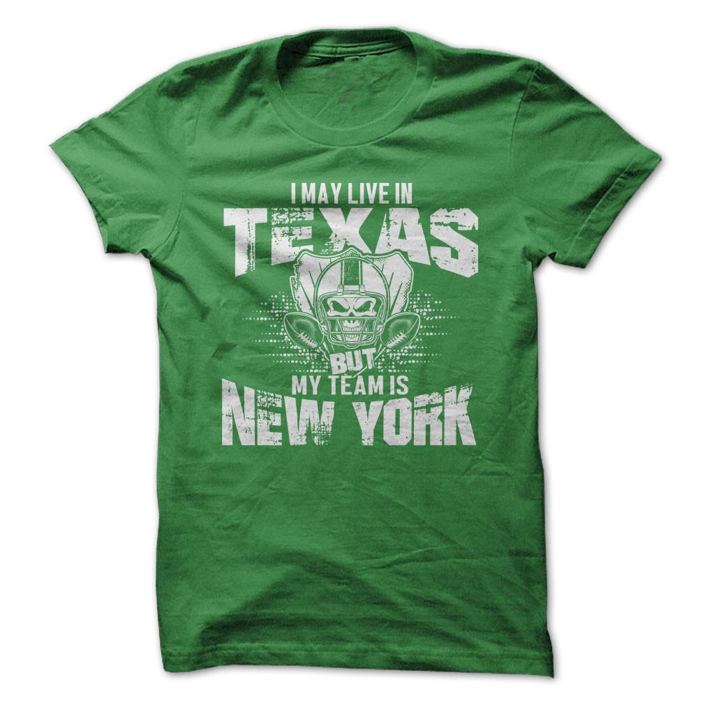 State Loyal - New York & Texas