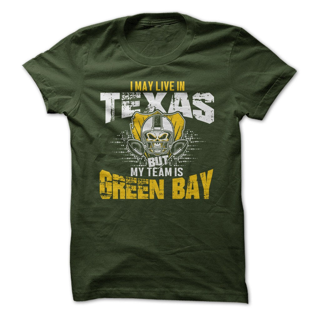 State Loyal - Green Bay & Texas