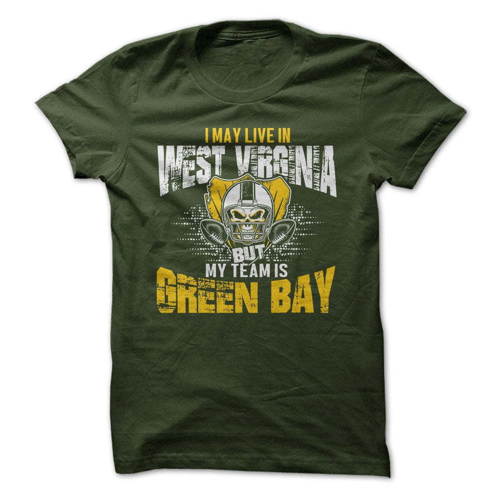 State Loyal - Green Bay & West Virginia
