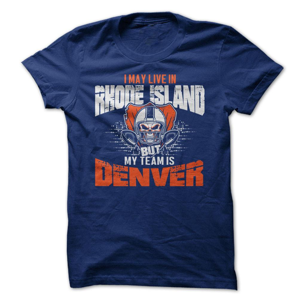 State Loyal - Denver & Rhode Island