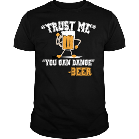 Beer Darkside Tee