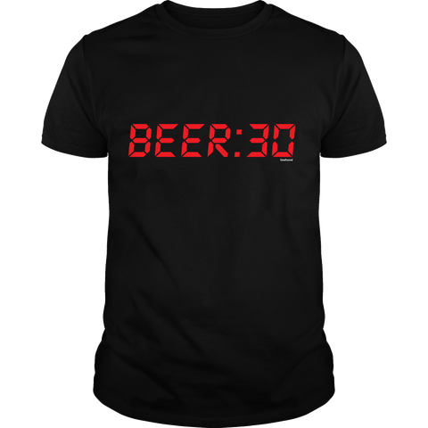 Beer Watch This Tee