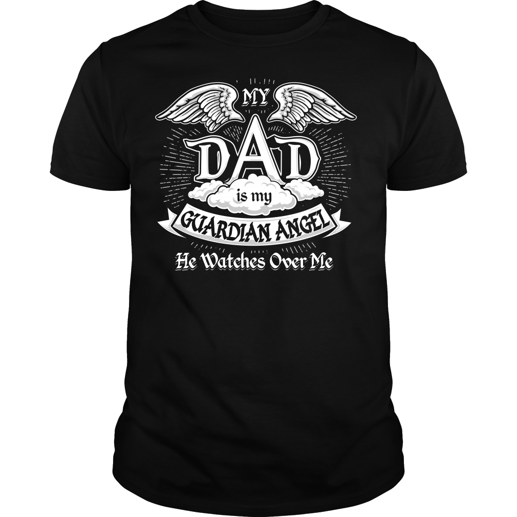 Guardian Angel - Dad
