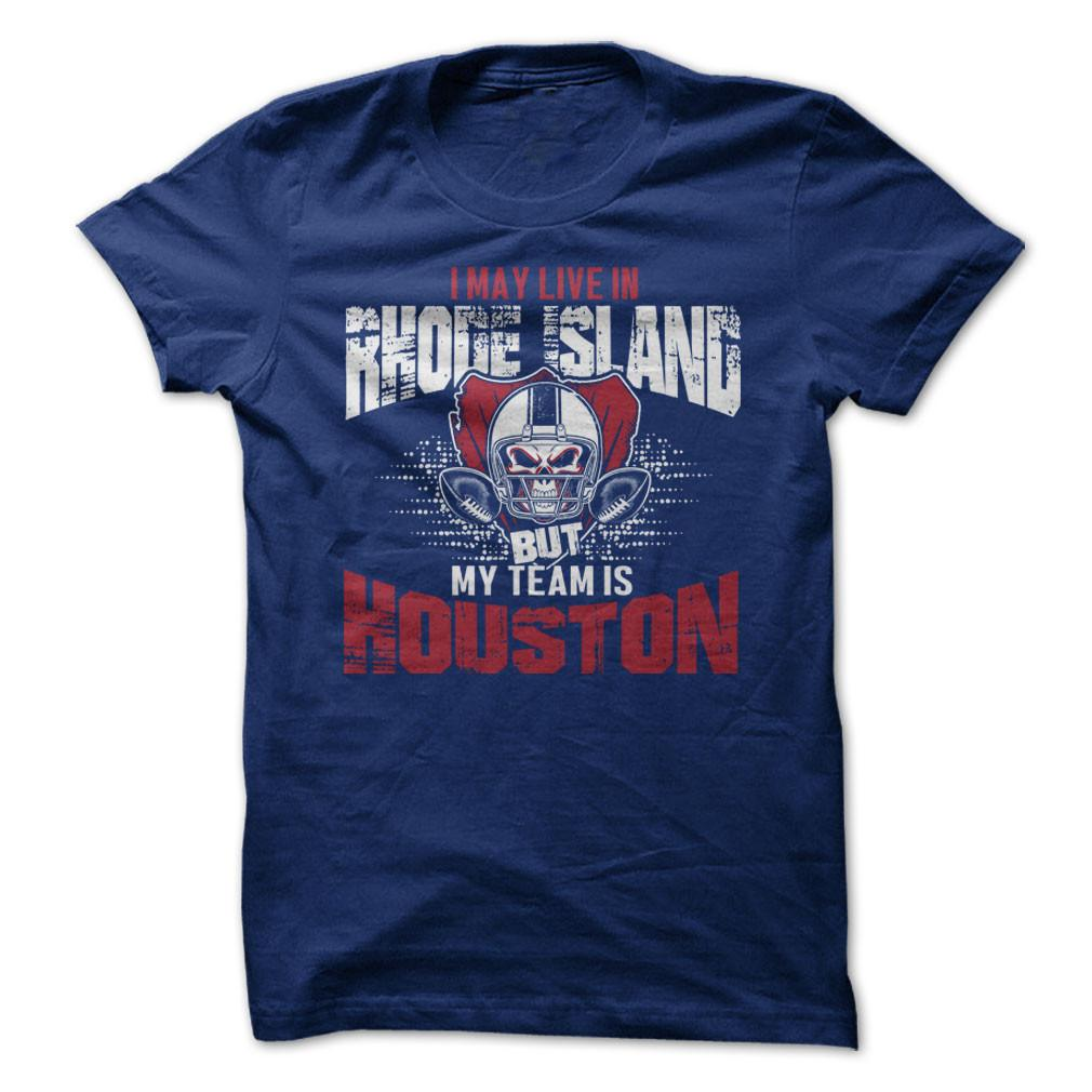 State Loyal - Houston & Rhode Island