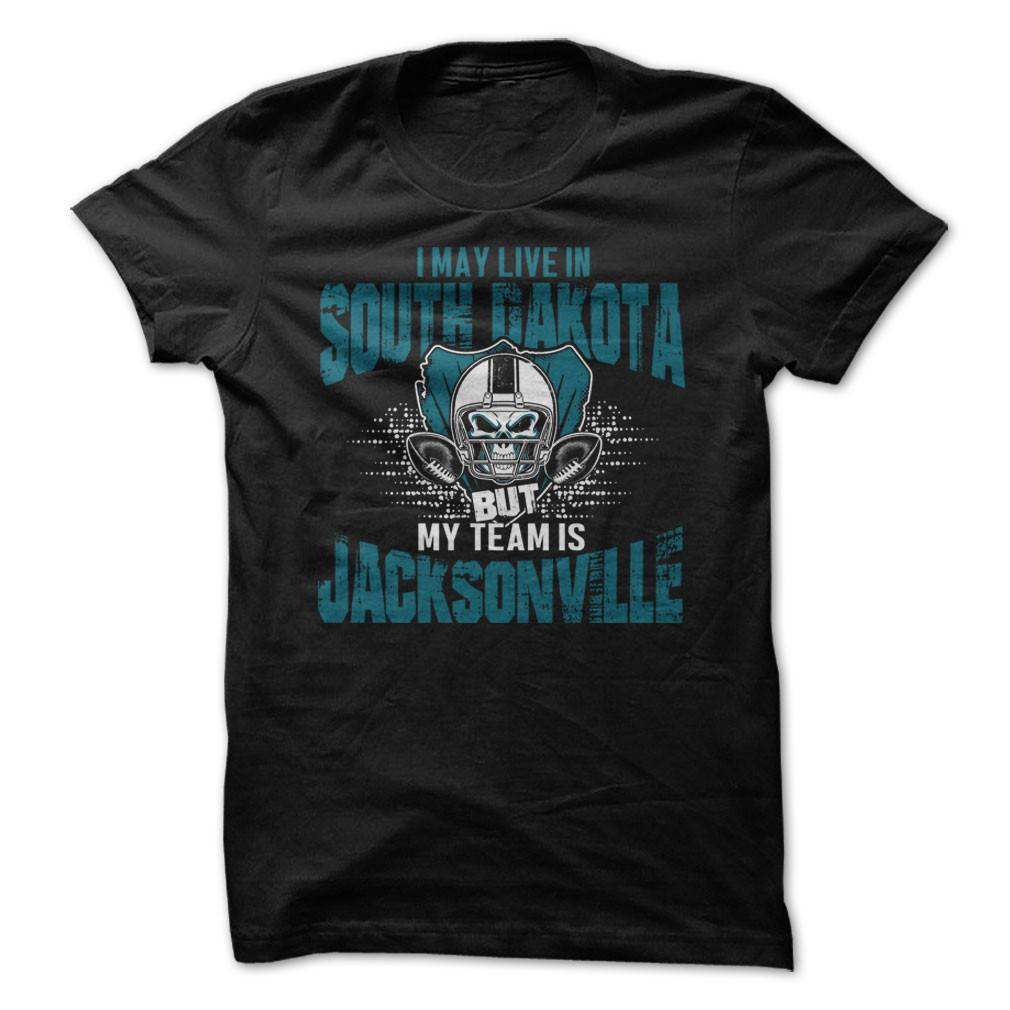 State Loyal - Jacksonville & South Dakota