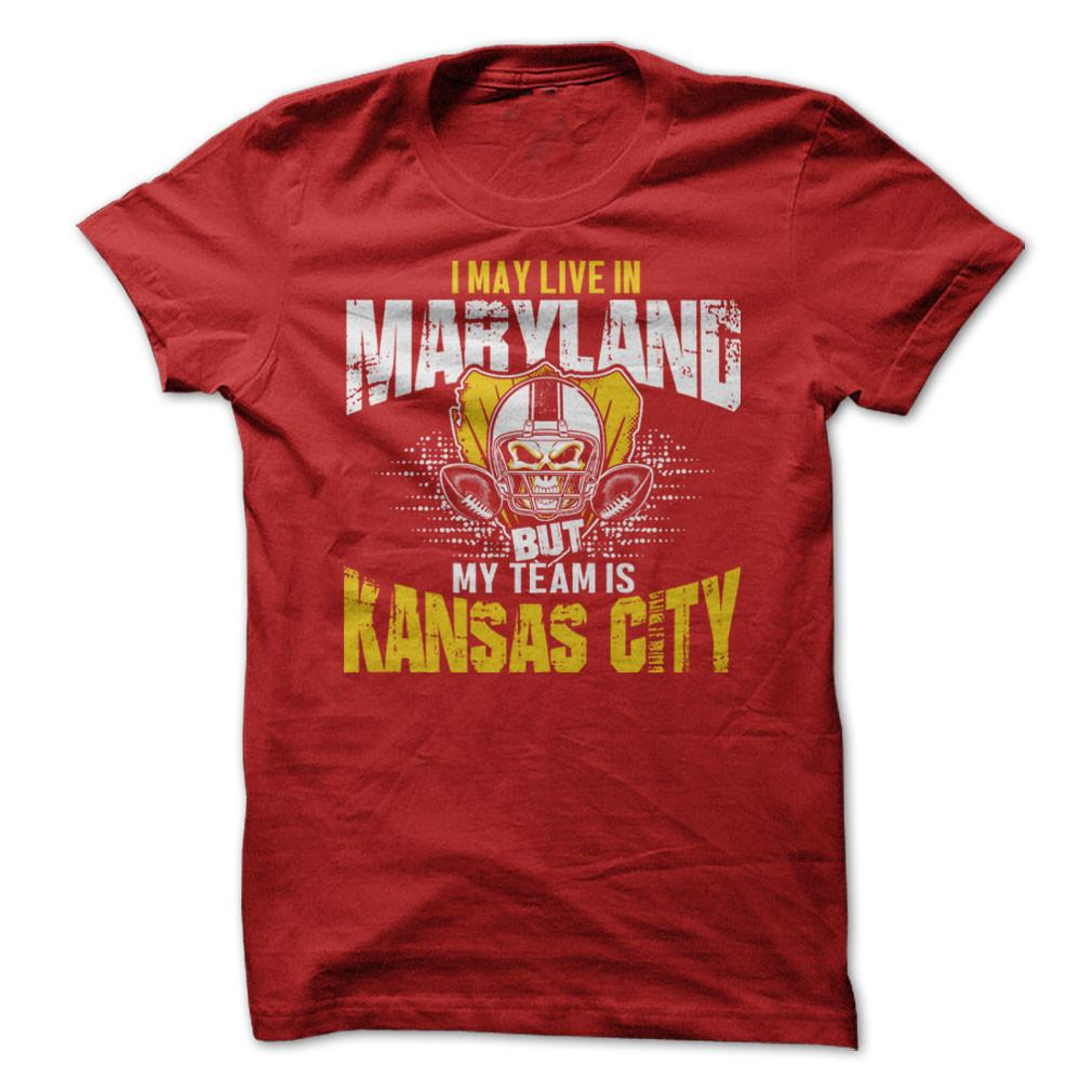 State Loyal - Kansas City & Maryland