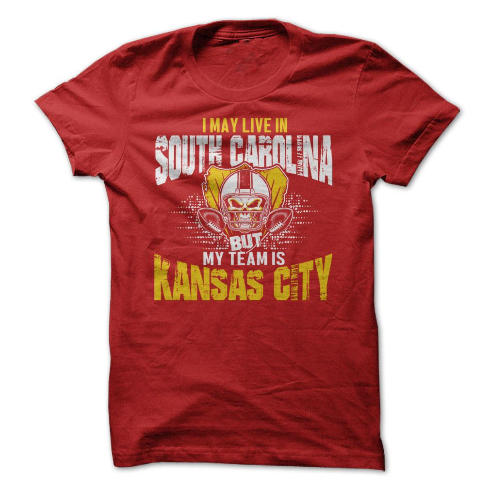 State Loyal - Kansas City & South Carolina