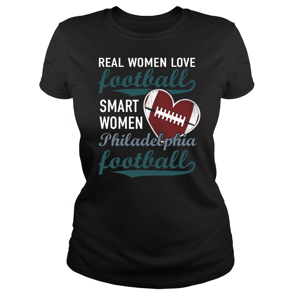 Real Women Love Philadelphia