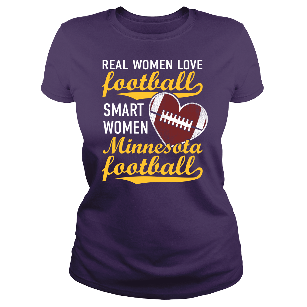 Real Women Love Minnesota