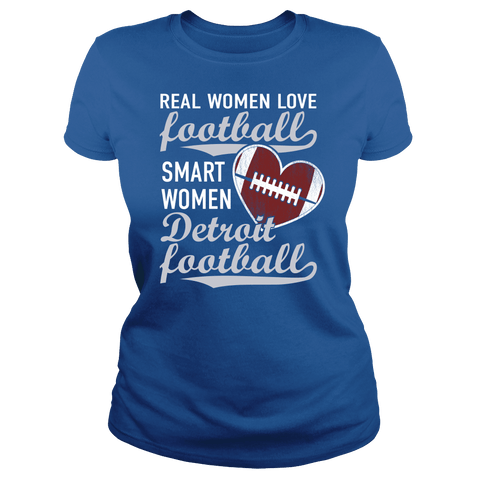 Real Women Love Detroit