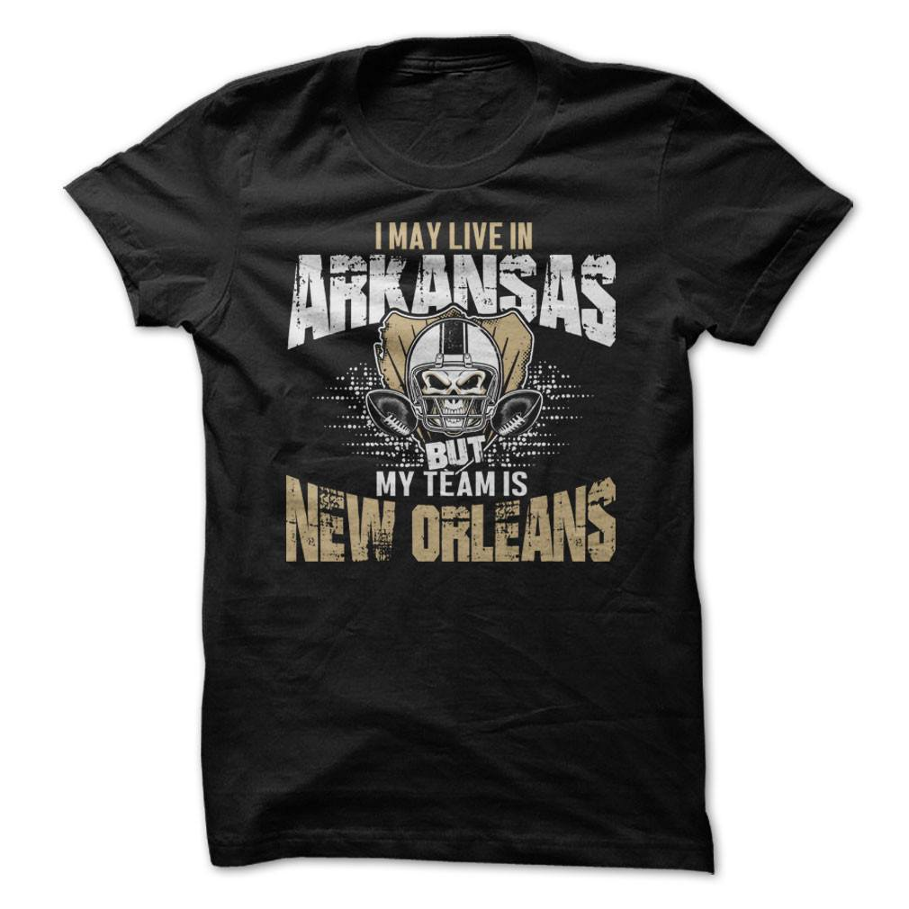 State Loyal - New Orleans & Arkansas