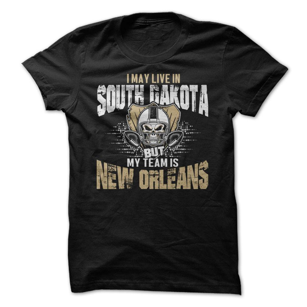 State Loyal - New Orleans & South Dakota