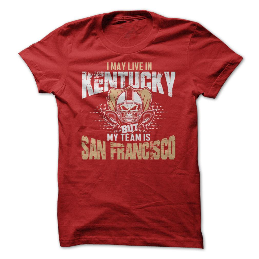 State Loyal - San Francisco & Kentucky