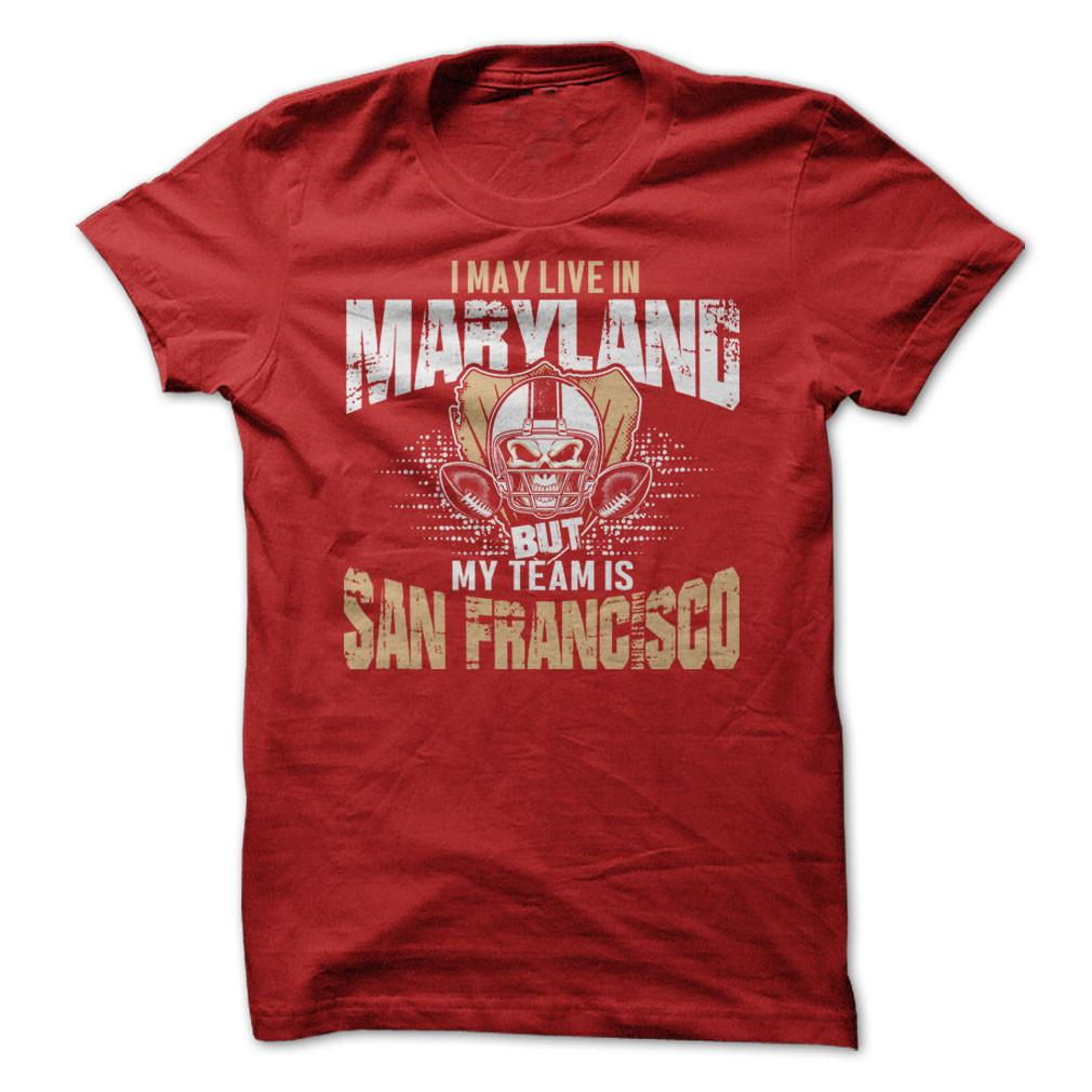 State Loyal - San Francisco & Maryland