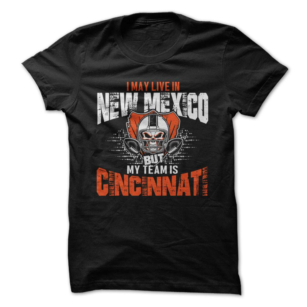 State Loyal - Cincinnati & New Mexico