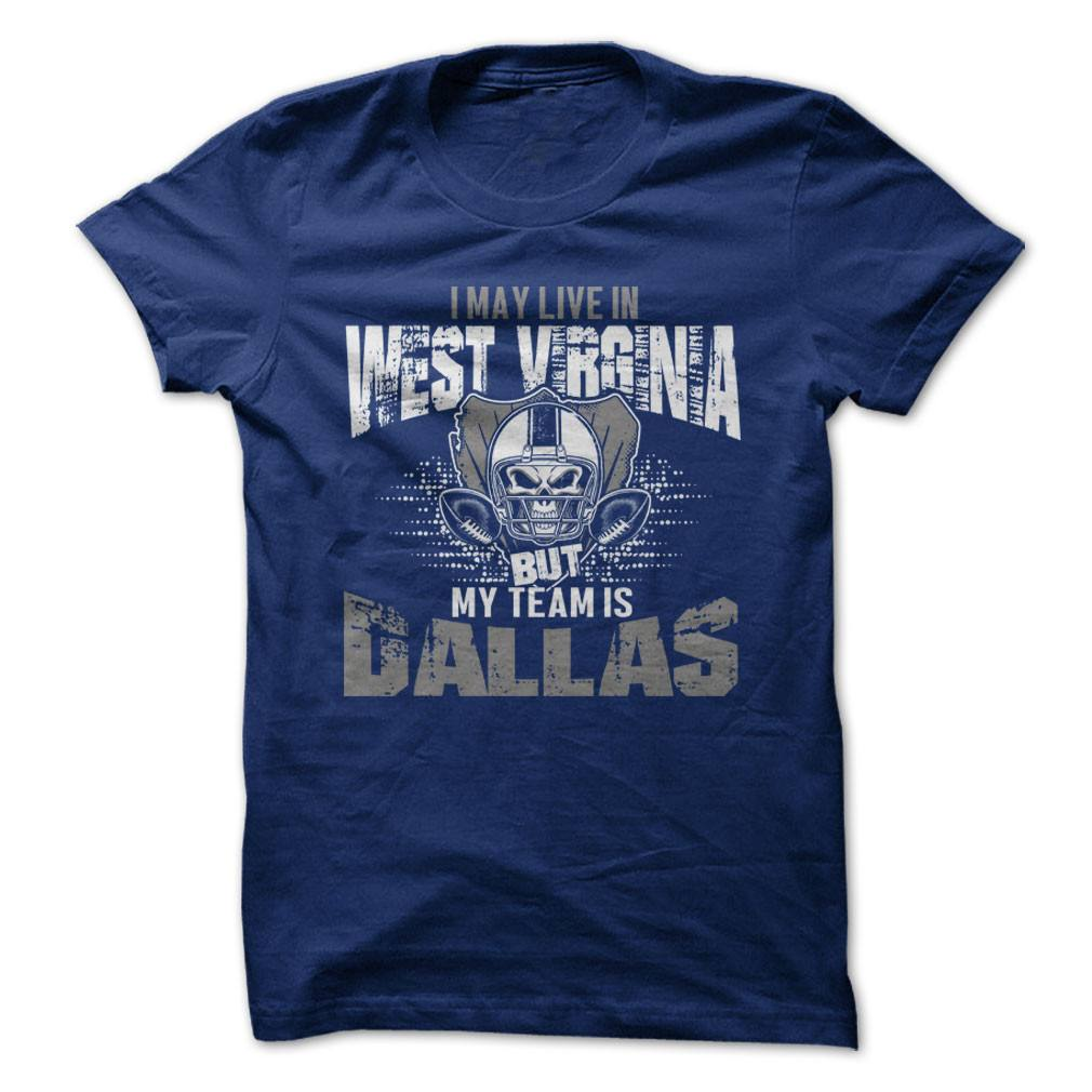 State Loyal - Dallas & West Virginia