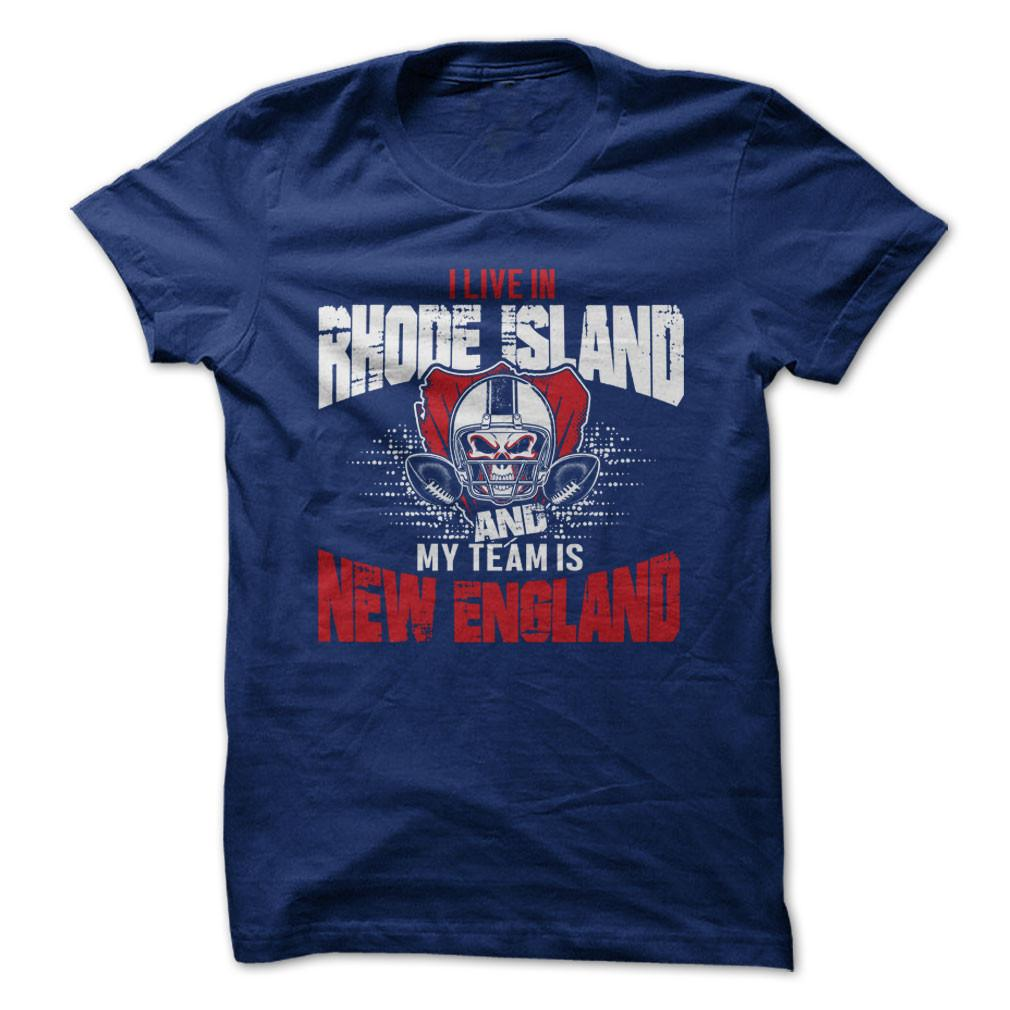State Loyal - New England & Rhode Island