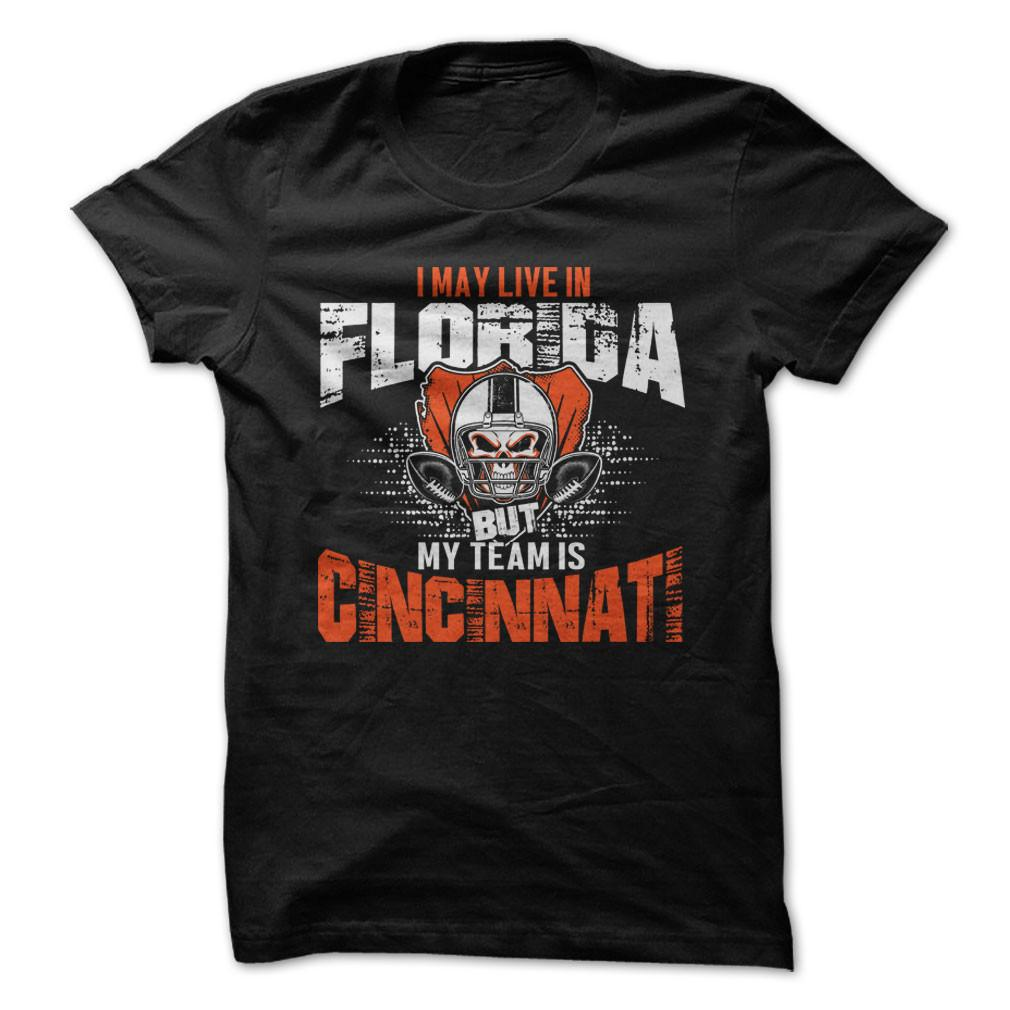 State Loyal - Cincinnati & Florida