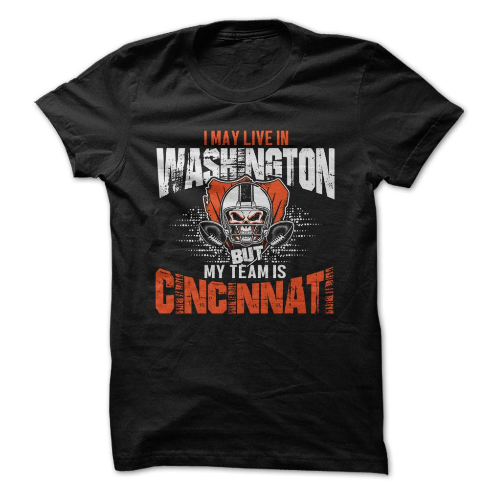 State Loyal - Cincinnati & Washington