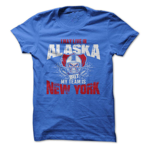 State Loyal - New York & Alaska