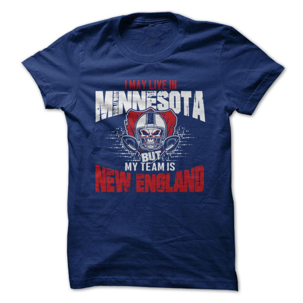 State Loyal - New England & Minnesota