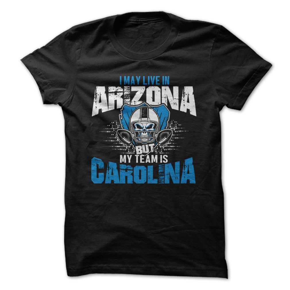 State Loyal - Carolina & Arizona