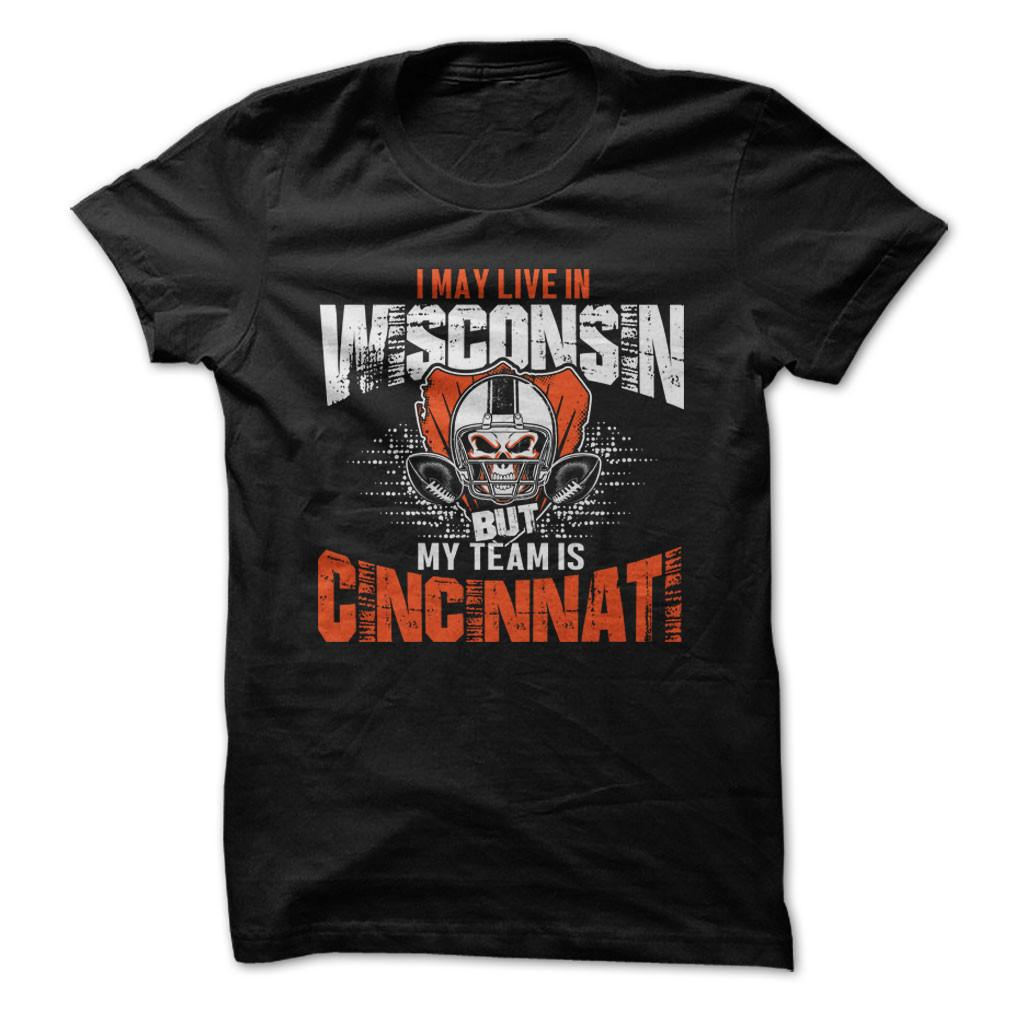 State Loyal - Cincinnati & Wisconsin