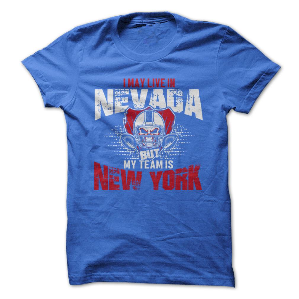 State Loyal - New York & Nevada