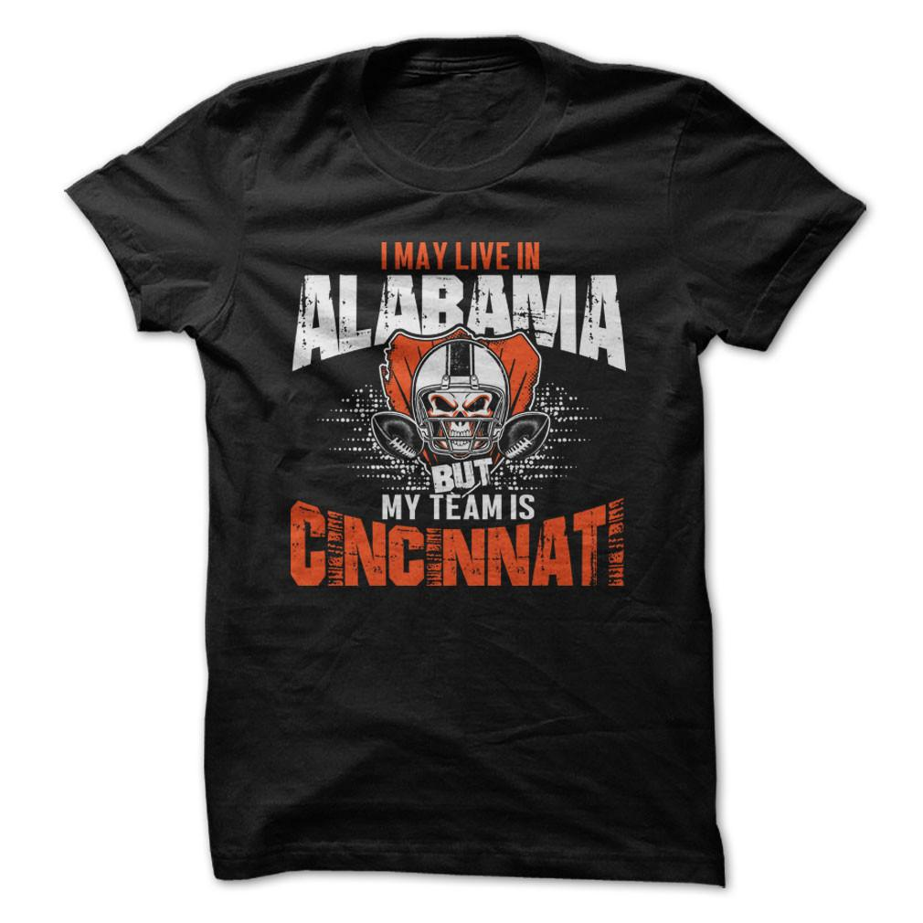State Loyal - Cincinnati & Alabama