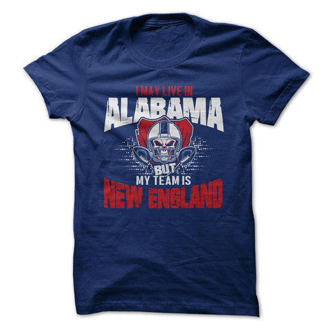 State Loyal - New England & Alabama