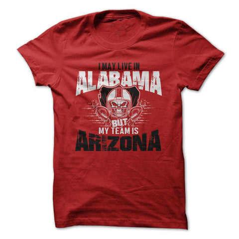 State Loyal - Arizona & Alabama