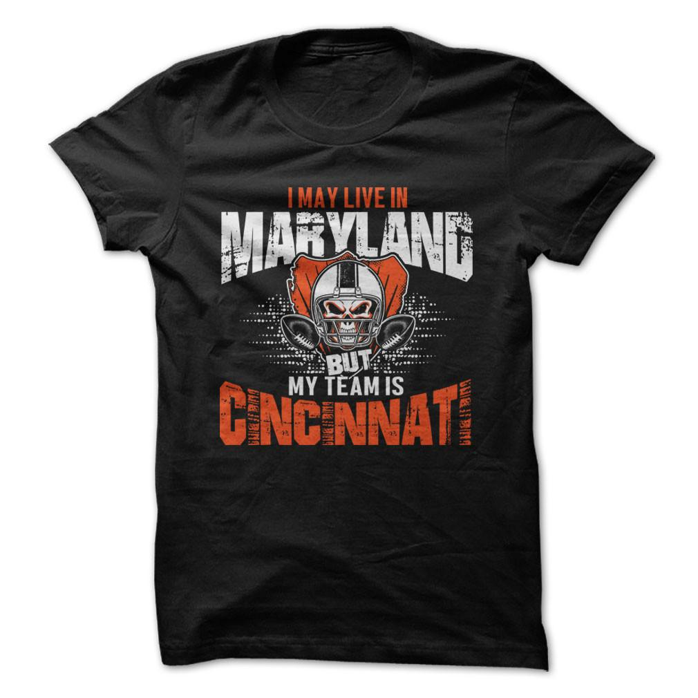 State Loyal - Cincinnati & Maryland